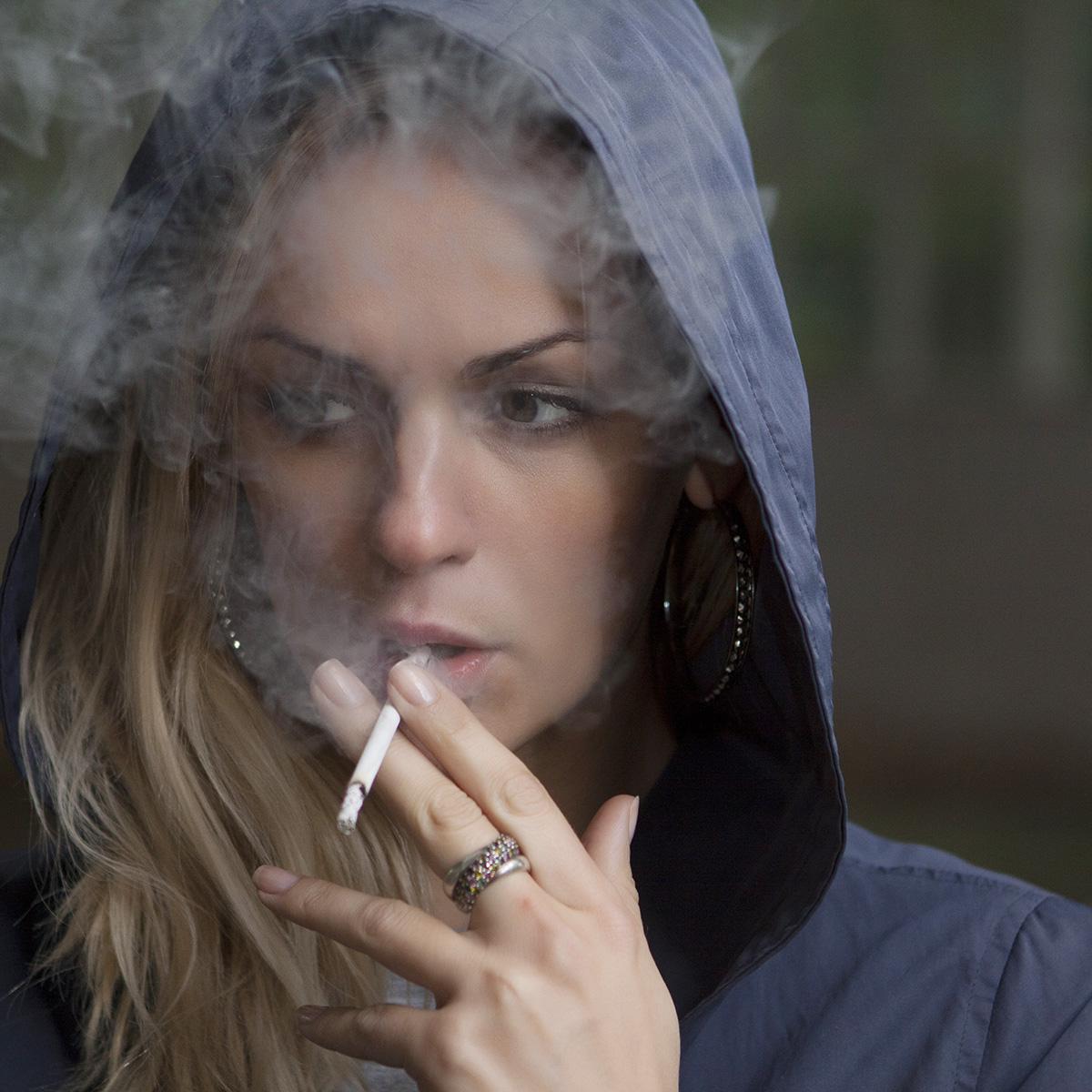 Deshabituación al tabaquismo